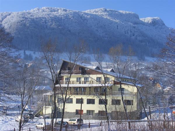 Vacanta la Munte in Romania, Cazare Bran, Pensiune Hotel Bran,